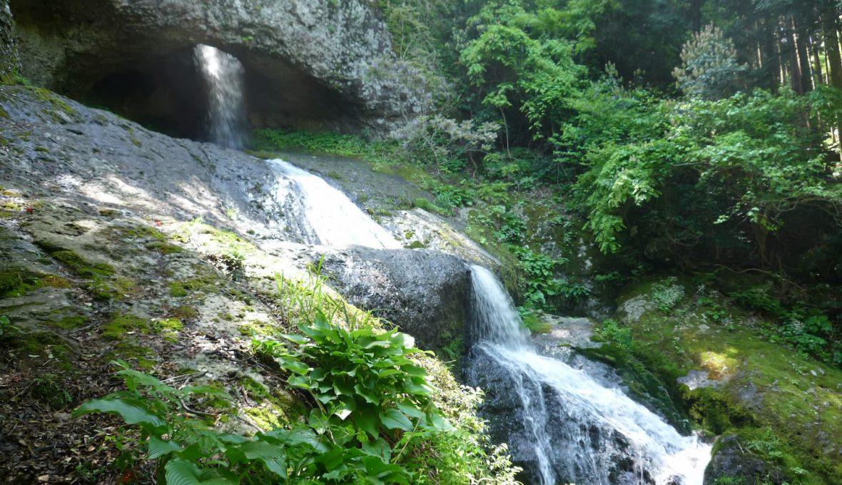 【能登の滝特集】迫力満点&マイナスイオンで癒される能登の滝